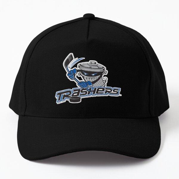 Trashers - Danbury Trashers fans Baseball Cap
