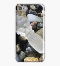 Fancy-pants Stopper iPhone Case/Skin
