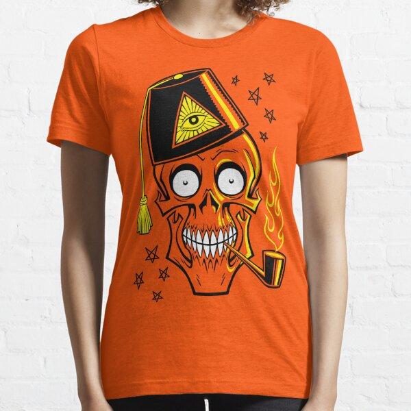 MR. BONES Essential T-Shirt