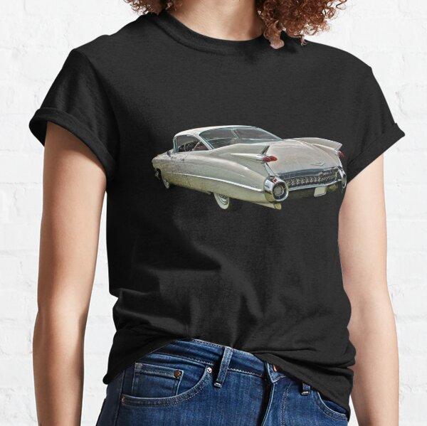 1959 Cadillac Coupe DeVille Classic T-Shirt