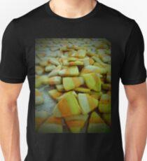 Candy Corn Cookies! T-Shirt