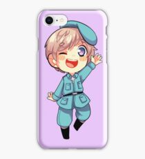 Finland - Hetalia iPhone Case/Skin