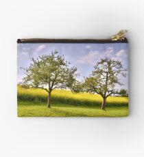 Apple trees Studio Pouch