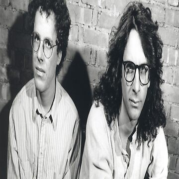 Coen Brothers by DrDecker