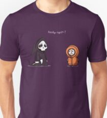 Oh My God They Killed Kenny - South Park Unisex T-Shirt