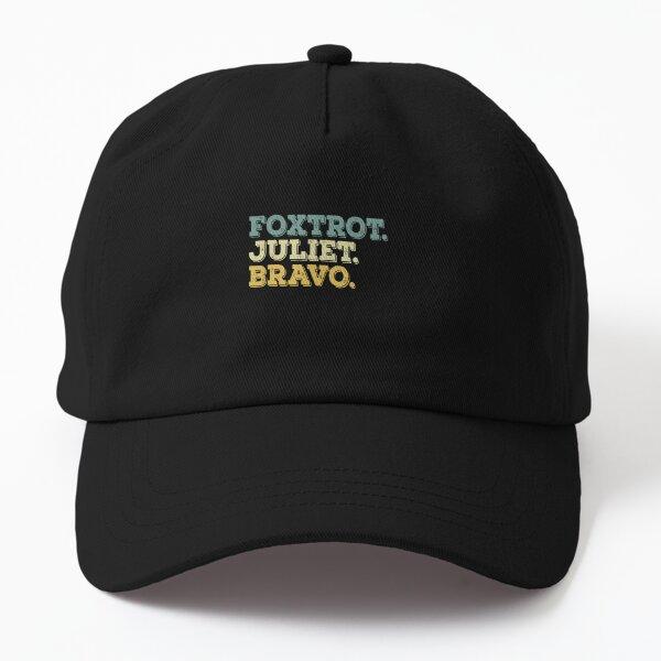 FJB Pro America Foxtrot Juliet Bravo  Dad Hat