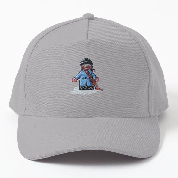 Snowsuit Kid - Luke Baseball Cap
