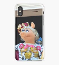 MUPPETS iPhone Case/Skin