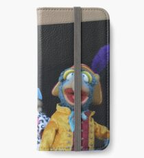 MUPPETS iPhone Wallet/Case/Skin