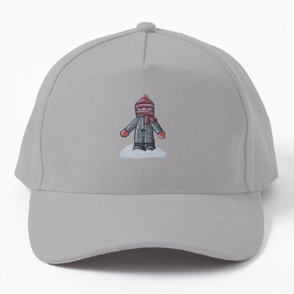 Snowsuit Kid - Yul Baseball Cap