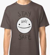 Eddsworld - Stay Safe  Classic T-Shirt