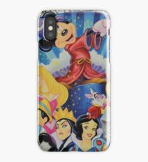 Walt Character Creation iPhone Case