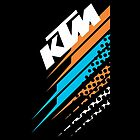 KTM Racing II by Andtor
