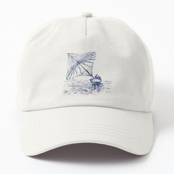 Umbrella sailor Dad Hat