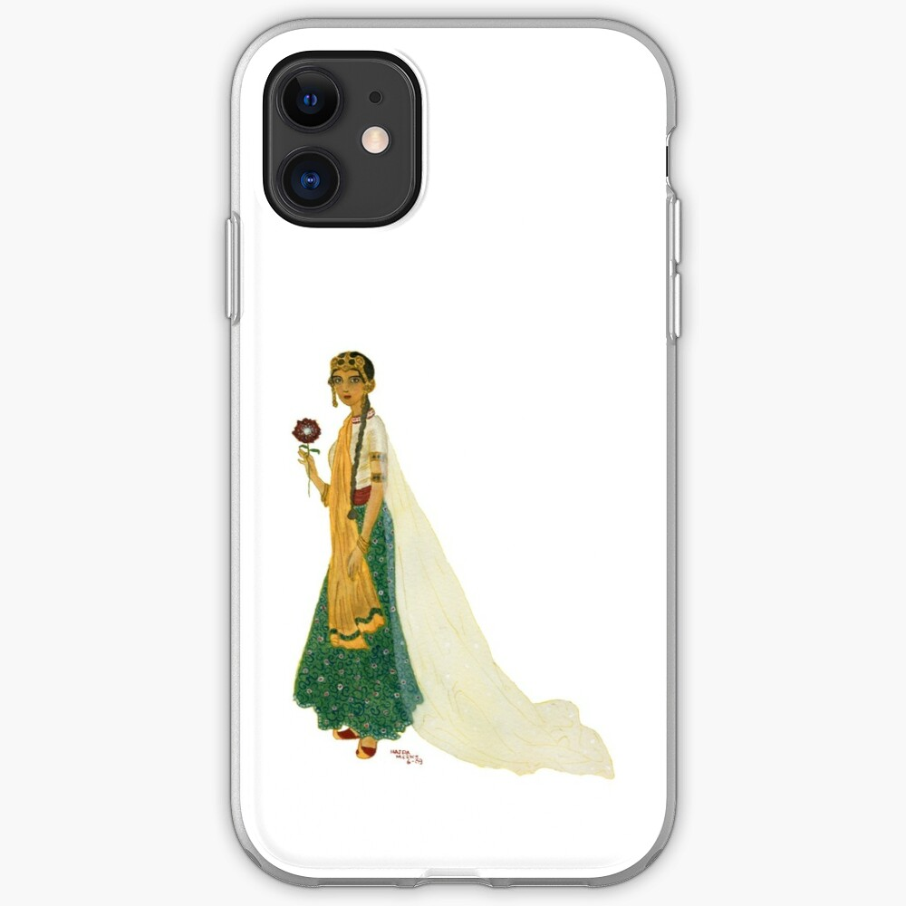 Exotic Princess iPhone Case & Cover