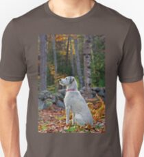 Emma - My Friend & Companion Unisex T-Shirt