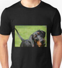 Mr Darcys Goofy Grin T-Shirt