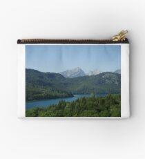 Bavarian Alps Studio Pouch