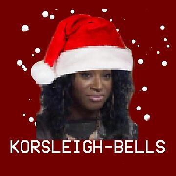 Korsleigh-Bells by kasuallykruel