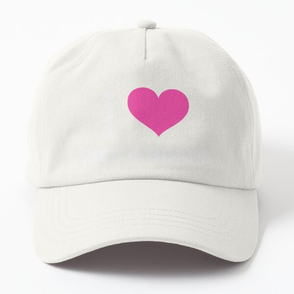 I Love Rice & Beans Dad Hat