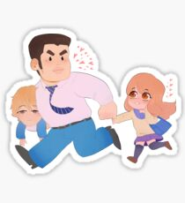 my love story! Sticker