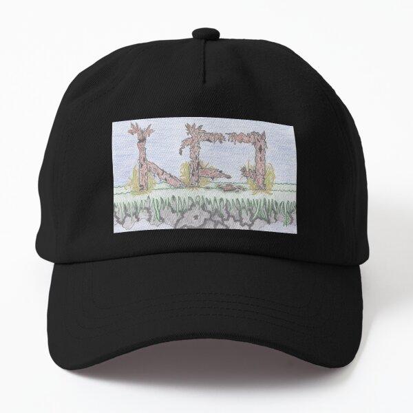 M.I. #10  ☽  Rural decadence. Dad Hat