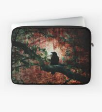 Tempting Fate Laptop Sleeve