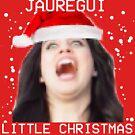 «Pequeña Navidad de Jauregui» de kasuallykruel