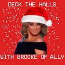 «Brooke de Ally» de kasuallykruel