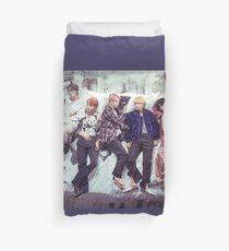 BTS Wings Album - Schlaf Bettbezug