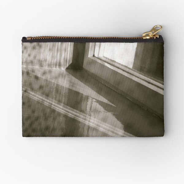 Morning window - God bless you each and every day with much love and Joy and wonderful inside and out !!  by Brown Sugar . Views (350)  Thanks so much !!! Zipper Pouch