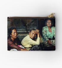 Balinese Women Studio Pouch
