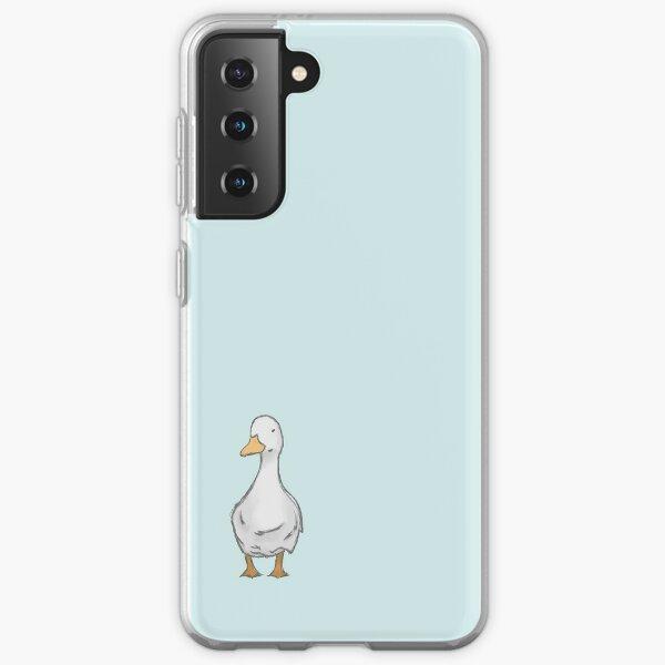 Duck Samsung Galaxy Soft Case