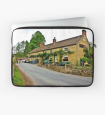 Blacksmiths Arms - Lastingham Laptop Sleeve