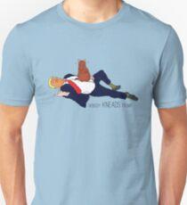 NObody Kneads Trump Unisex T-Shirt