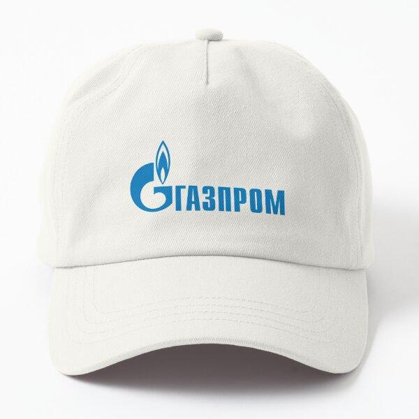 GAZPROM Dad Hat