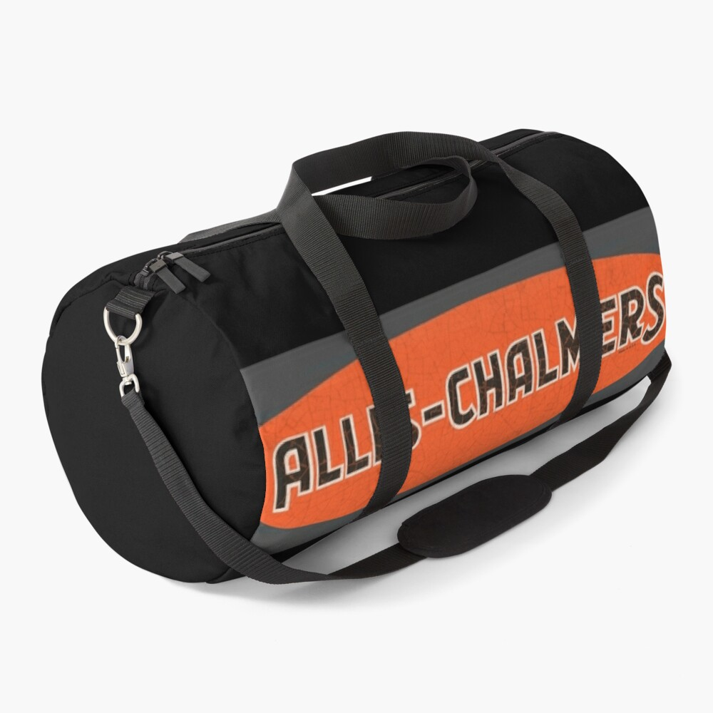 Allis Chalmers usa TRACTORS Duffle Bag