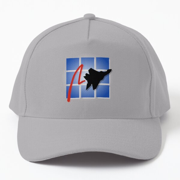 Performance Co-Pilot classic logo Baseball Cap
