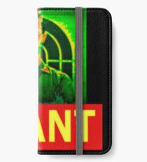 Hashtag Cant iPhone Wallet/Case/Skin