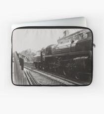 Goathland - North Yorks Moors Railway Laptop Sleeve
