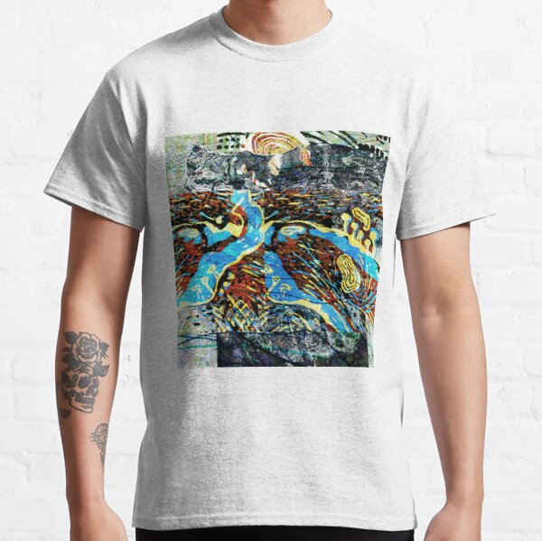 abstracto V Classic T-Shirt