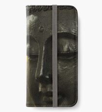 Buddha iPhone Wallet/Case/Skin