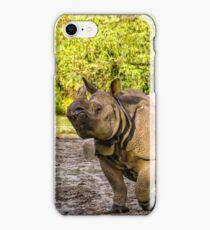 Nashorn - Panzernashorn  iPhone Case/Skin