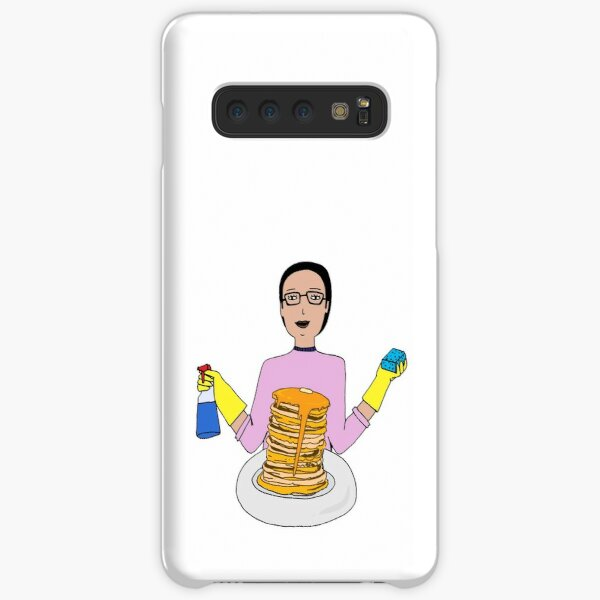 Clean Eating Samsung Galaxy Snap Case