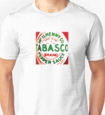 Tabasco Unisex T-Shirt