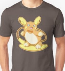 Pokemon - Alolan Raichu T-Shirt
