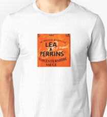 Worcestershire Unisex T-Shirt