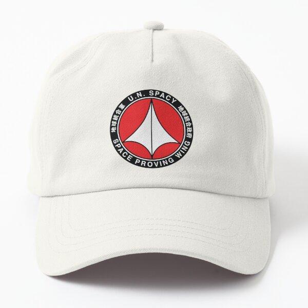 Macross U.N. Spacy Roundel Dad Hat