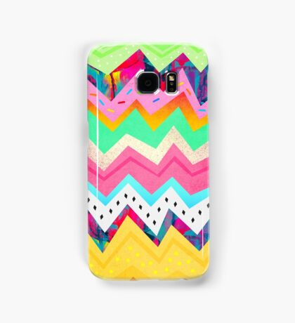 Ice Cream Samsung Galaxy Case/Skin