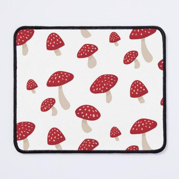 Mushrooms, toadstool Mouse Pad